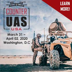 Counter UAS Winter