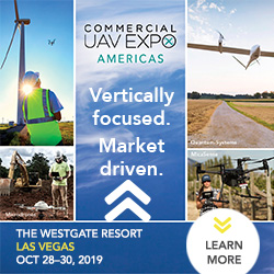 Commercial UAV Expo USA