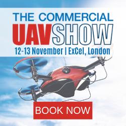 Commercial UAV Show