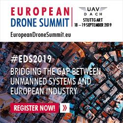 European Drone Summit