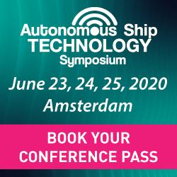 Autonomous Ship Technology Symposium