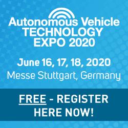 Autonomous Vehicle Technology Expo
