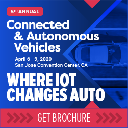 Connected & Automated Vehicles