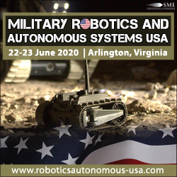 Military Robotics and Autonomous Systems USA