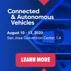Connected & Autonomous Vehicles