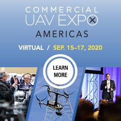 Commercial UAV Show Americas
