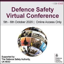 SMi's Defence Safety Conference