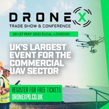 DroneX