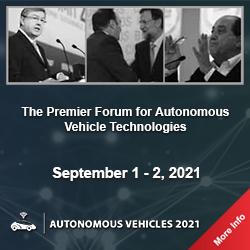 Autonomous Vehicles 2021