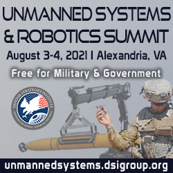 Unmanned Systems & Robotics